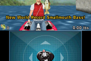 Big Bass Arcade: No Limit Screenshot