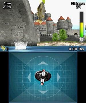 Big Bass Arcade: No Limit Review - Screenshot 3 of 3