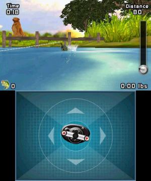 Big Bass Arcade: No Limit Review - Screenshot 1 of 3