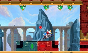 Mighty Switch Force! 2 Review - Screenshot 3 of 5