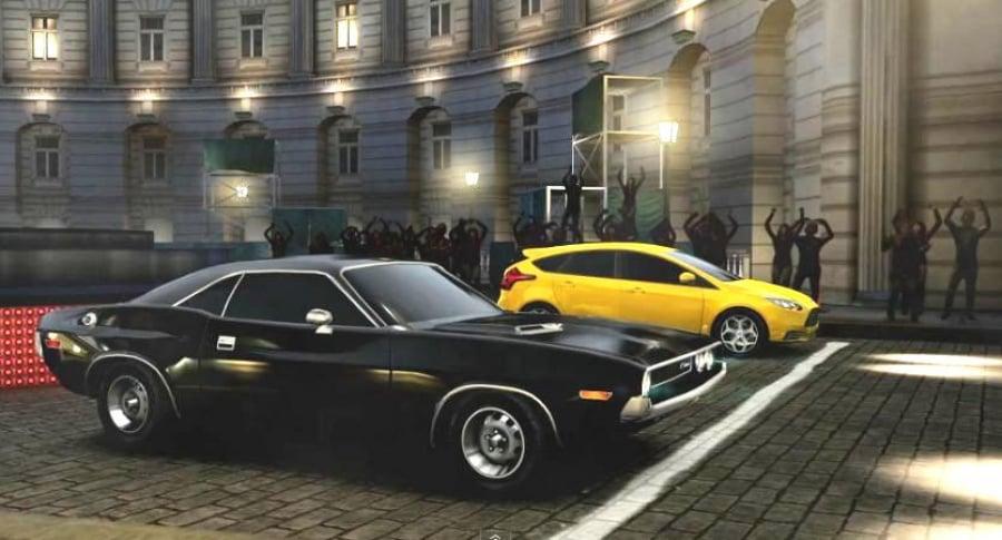 Fast & Furious: Showdown Review - Screenshot 4 of 4