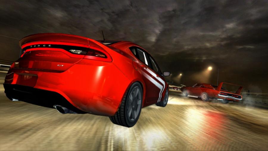 Fast & Furious: Showdown Review - Screenshot 1 of 4