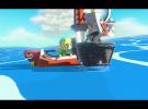 The Legend of Zelda: The Wind Waker HD Screenshot