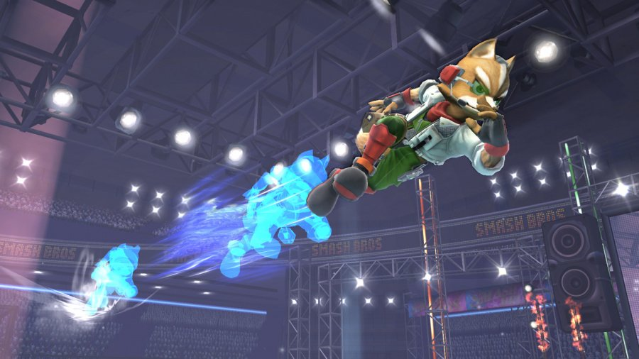 Super Smash Bros. for Wii U Review - Screenshot 1 of 15