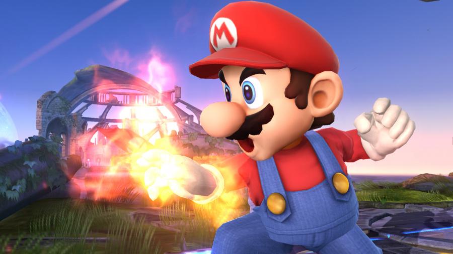 Super Smash Bros. for Wii U Review - Screenshot 7 of 15