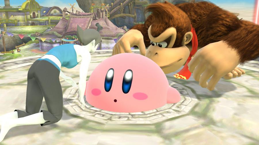 Super Smash Bros. for Wii U Review - Screenshot 11 of 15