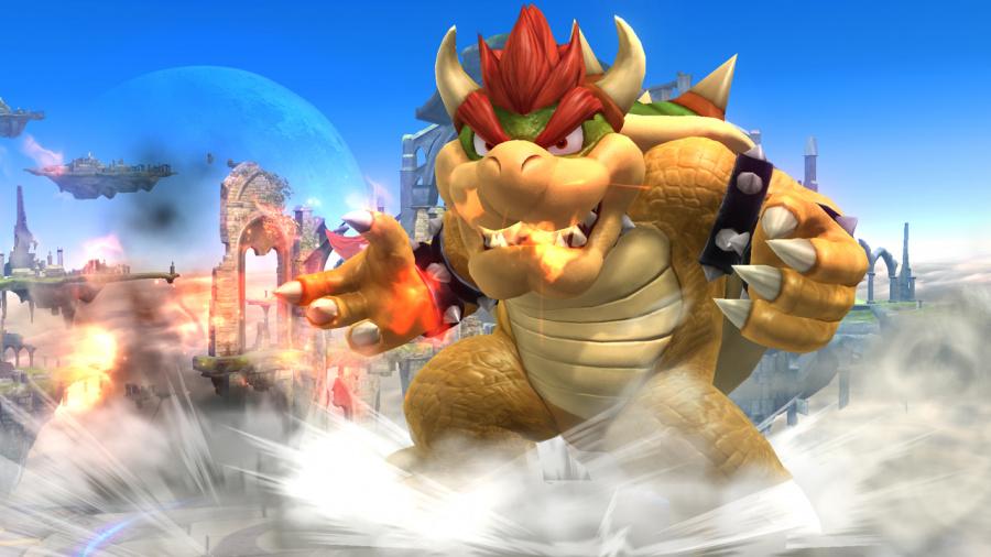 Super Smash Bros. for Wii U Review - Screenshot 5 of 15