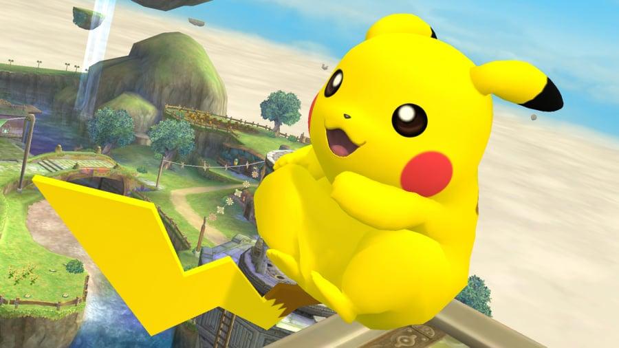 Super Smash Bros. for Wii U Review - Screenshot 8 of 15