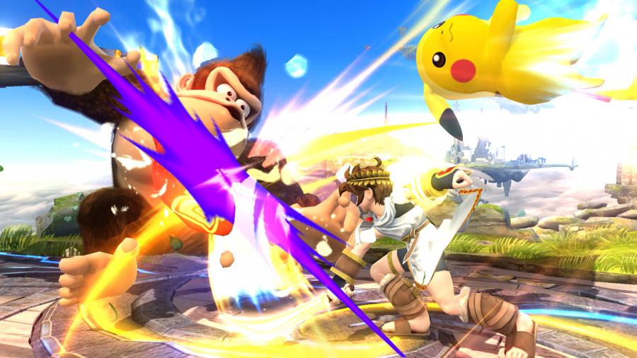 Super Smash Bros. for Wii U Review - Screenshot 13 of 15