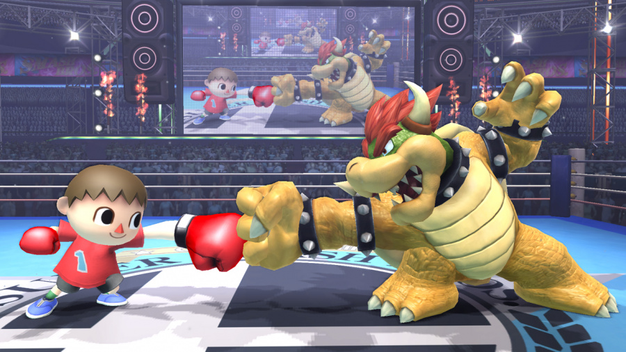 Super Smash Bros. for Wii U Review - Screenshot 6 of 15