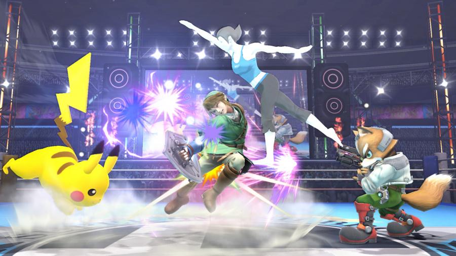 Super Smash Bros. for Wii U Review - Screenshot 12 of 15