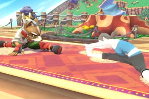 Super Smash Bros. for Wii U Screenshot