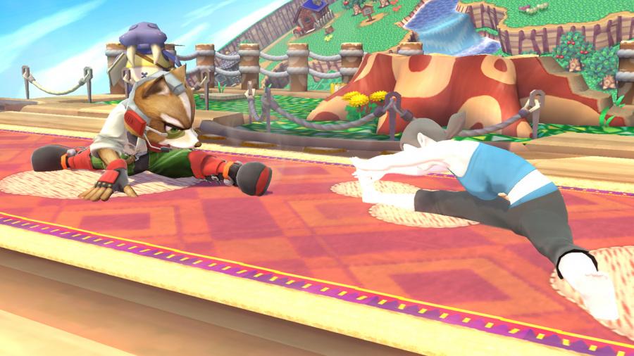 Super Smash Bros. for Wii U Review - Screenshot 3 of 15