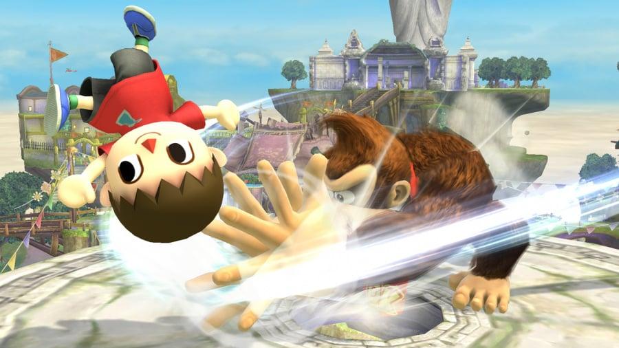 Super Smash Bros. for Wii U Review - Screenshot 15 of 15
