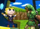 Super Smash Bros. for Nintendo 3DS Screenshot