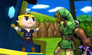 Super Smash Bros. for Nintendo 3DS Review - Screenshot 12 of 13