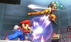 Super Smash Bros. for Nintendo 3DS Review - Screenshot 2 of 13
