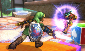 Super Smash Bros. for Nintendo 3DS Review - Screenshot 10 of 13
