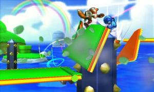 Super Smash Bros. for Nintendo 3DS Review - Screenshot 9 of 13