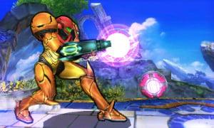 Super Smash Bros. for Nintendo 3DS Review - Screenshot 4 of 13
