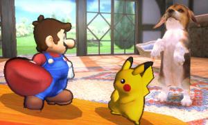 Super Smash Bros. for Nintendo 3DS Review - Screenshot 5 of 13