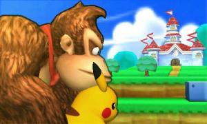 Super Smash Bros. for Nintendo 3DS Review - Screenshot 1 of 13