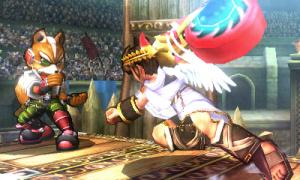 Super Smash Bros. for Nintendo 3DS Review - Screenshot 7 of 13