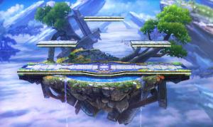 Super Smash Bros. for Nintendo 3DS Review - Screenshot 3 of 13