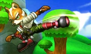 Super Smash Bros. for Nintendo 3DS Review - Screenshot 6 of 13