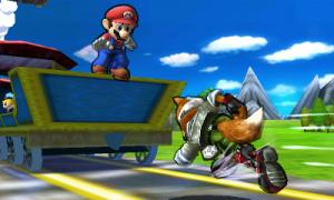 Super Smash Bros. for Nintendo 3DS Review - Screenshot 11 of 13