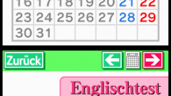 English Training Screenshot
