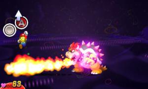 Mario & Luigi: Dream Team Review - Screenshot 2 of 6