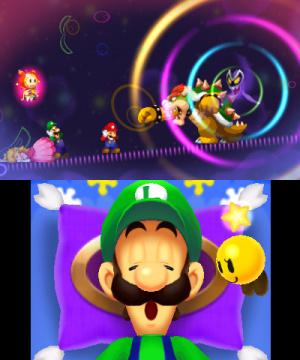 Mario & Luigi: Dream Team Review - Screenshot 6 of 7