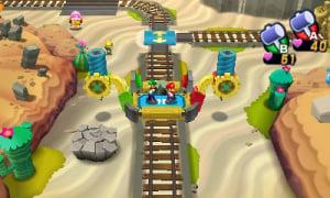 Mario & Luigi: Dream Team Review - Screenshot 7 of 7