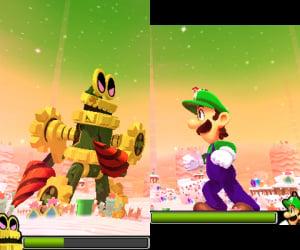 Mario & Luigi: Dream Team Review - Screenshot 5 of 6