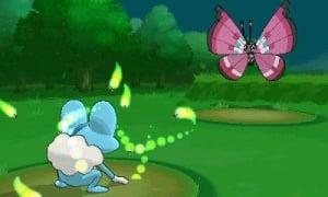 Pokémon X & Y Review - Screenshot 4 of 8