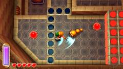 The Legend of Zelda: A Link Between Worlds Screenshot