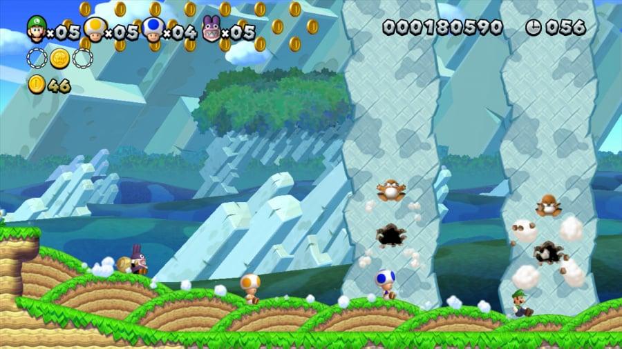 New Super Luigi U Review - Screenshot 4 of 4