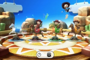 Wii Party U Screenshot
