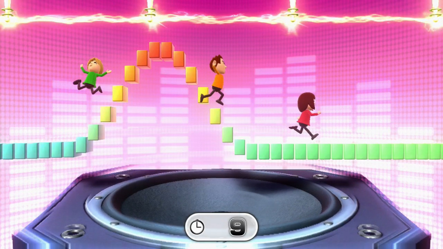 Wii Party U Review - Screenshot 1 of 5