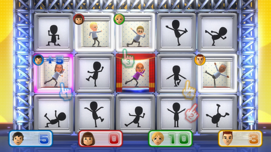 Wii Party U Review - Screenshot 3 of 5