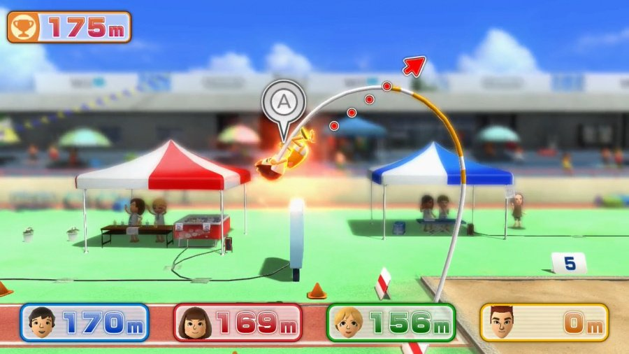 Wii Party U Review - Screenshot 5 of 5
