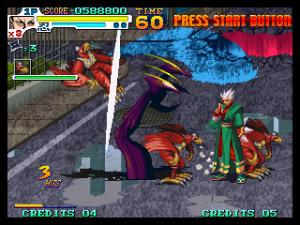 Sengoku 3 Review - Screenshot 2 of 4