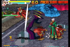 Sengoku 3 Screenshot