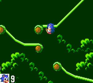 Sonic the Hedgehog Review - Screenshot 1 of 4