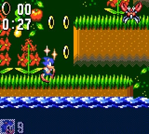Sonic the Hedgehog Review - Screenshot 3 of 4