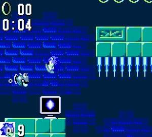 Sonic the Hedgehog Review - Screenshot 1 of 5
