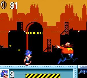 Sonic the Hedgehog Review - Screenshot 2 of 5