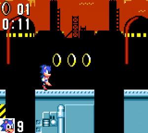Sonic the Hedgehog Review - Screenshot 3 of 4