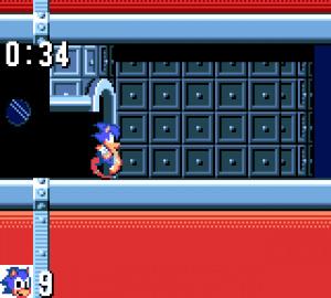 Sonic the Hedgehog Review - Screenshot 4 of 4